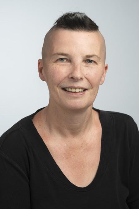 Andrea Gaedecke Kommunalwahl 2021