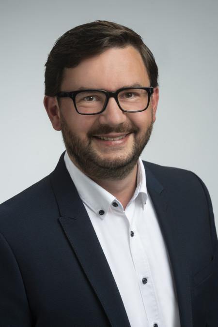 Christoph Schemschat Kommunalwahl 2021