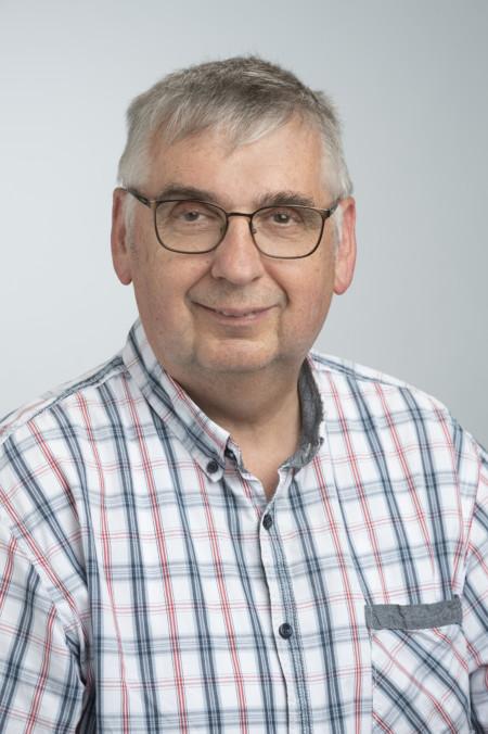 Edgar Bäkermann Kommunalwahl 2021