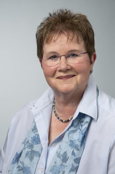 Gisela Neuse Kommunalwahl 2021