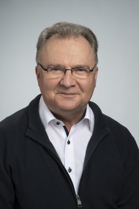 Helmut Süß Kommunalwahl 2021