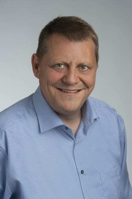 Jörn Bluhm Kommunalwahl 2021