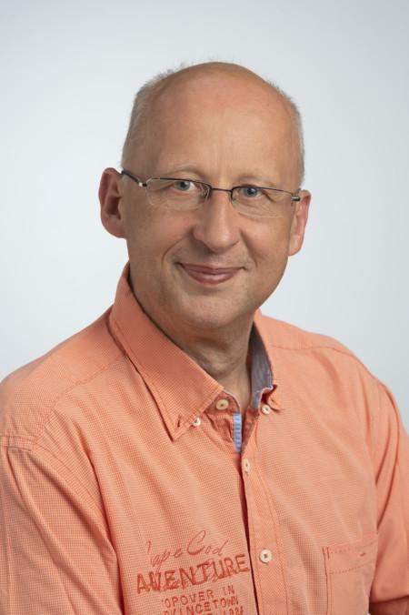 Michael Brozy Kommunalwahl 2021