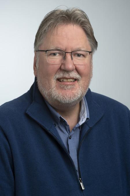 Michael Hitzmann Kommunalwahl 2021