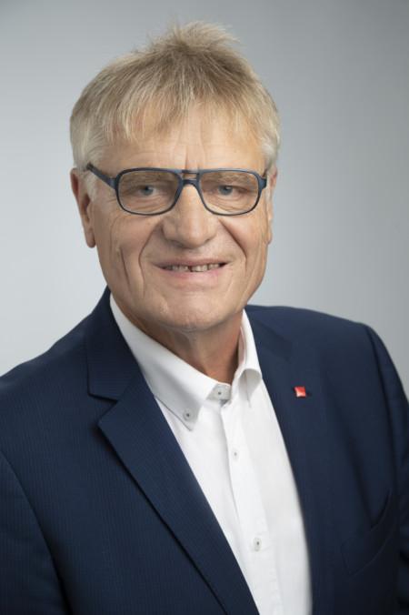 Reiner Flemming Kommunalwahl 2021