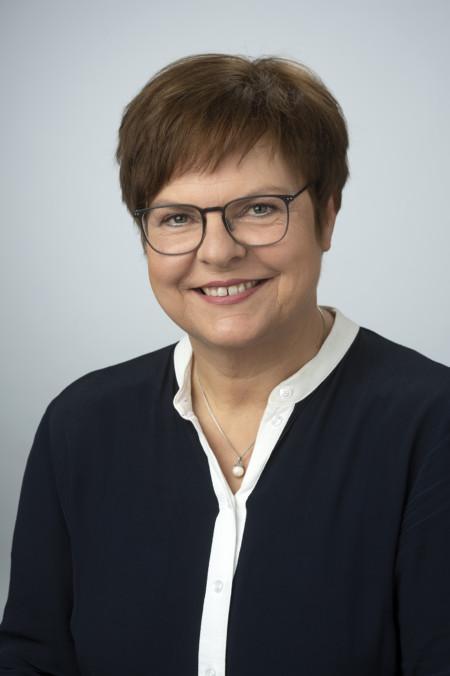 Silke Lesemann Kommunalwahl 2021