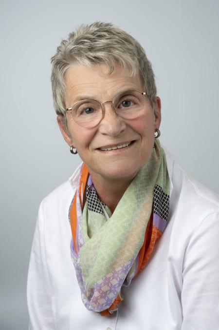 Ulrike Dohrs Kommunalwahl 2021