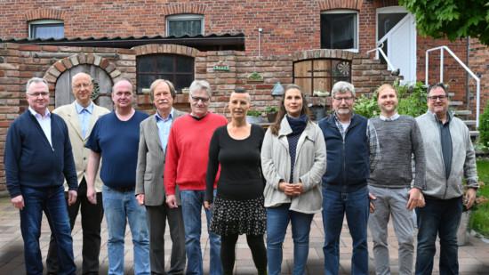 Gruppenfoto 2021