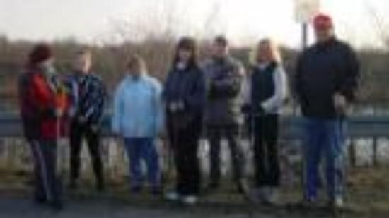 Allgemein - Nordic Walking