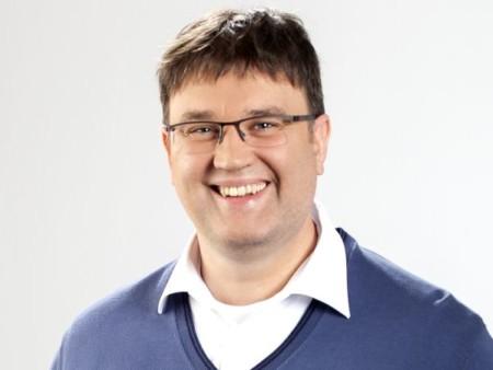 Holger Dewies