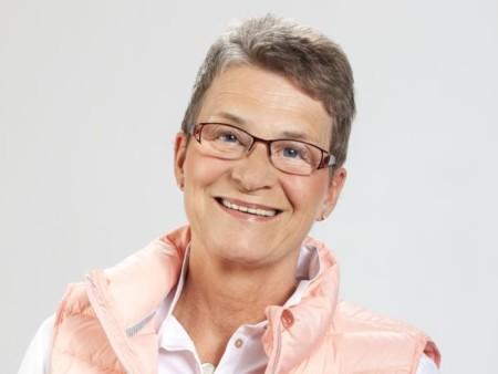 Ulrike Dohrs