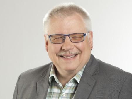 Rainer Kostecki